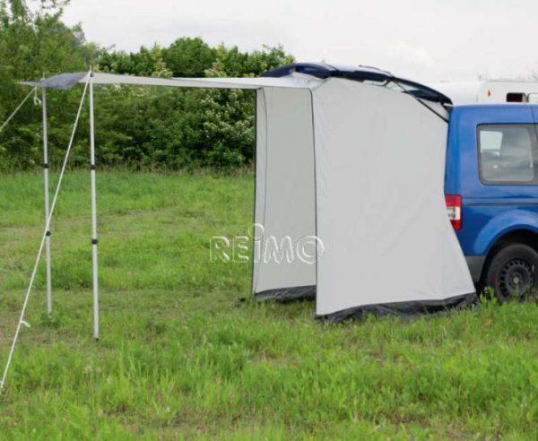 Tienda de campaña trasera VERTIC para la zona del suelo de los carros 1
