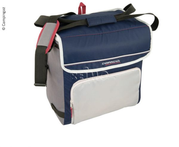 Cool Bag Fold´N Cool 30l azul/gris 1