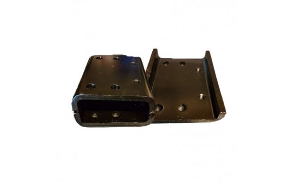 CM-027 Kit de abrazadera superior e inferior 1