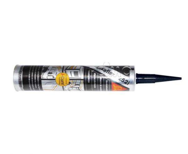 Sikaflex 252 i adhesivo especial negro cartucho de 300 ml 1