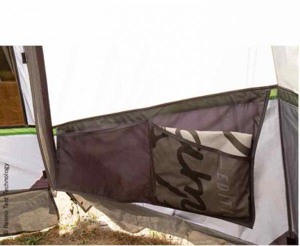 Toldo Hispaniola para Furgoneta de camping altura de montaje 185-220cm 5