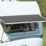 Toldo de ventana para caravana 190cm 2