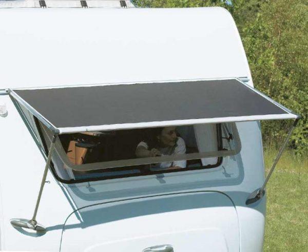 Toldo de ventana para caravana 190cm 1