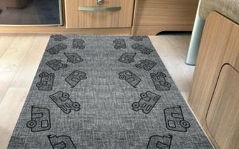 alfombra Inaca Runner Kamper 1