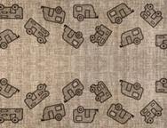 alfombra Inaca Runner Kamper 3