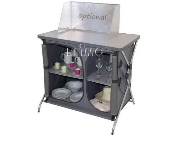 armario de cocina de campamento 1