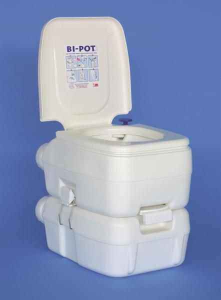Bi-Pot 39 1