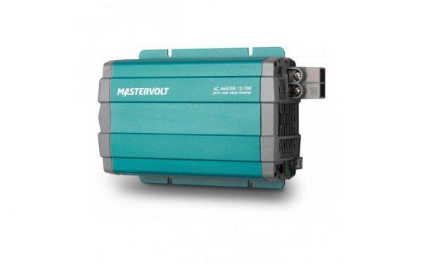 AC Master 2.0 230V/50-60Hz 12/700 (Schuko) 1