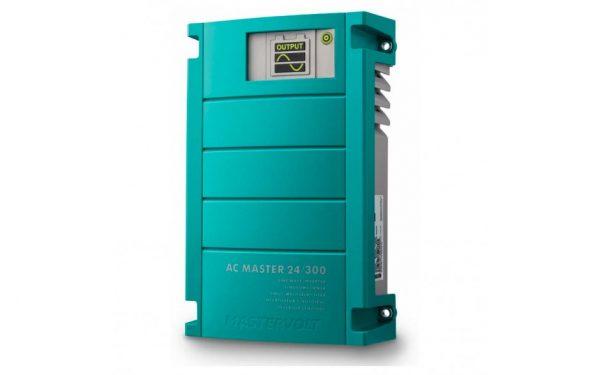 Convertidor AC Master 24/300 1