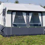 Avance Invierno Casa Royal S 320 T230xB320xH235-255cm estructura de acero 7