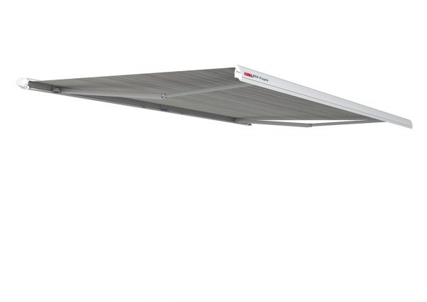 F65 EAGLE 400 Titanium 4
