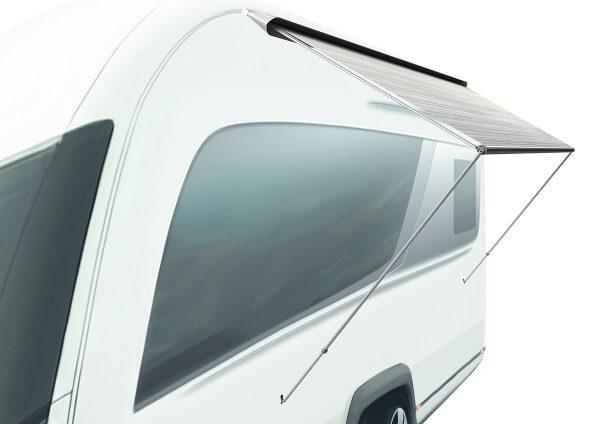 CaravanStore XL Polar White 3