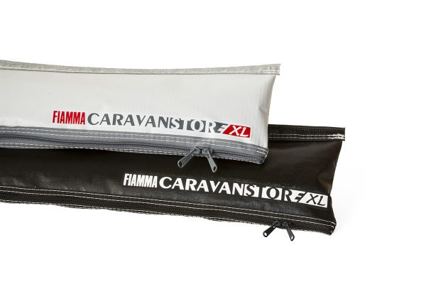 CaravanStore XL Polar White 1
