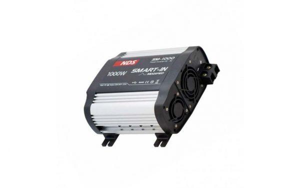 Convertidor Smart-in 230V/50-60Hz 12/1000, onda modificada 1