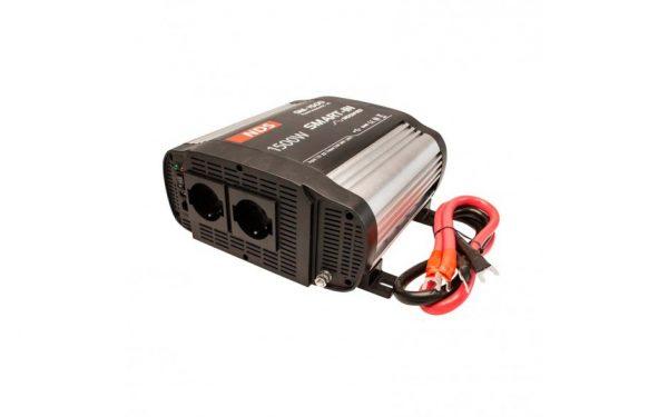 Convertidor Smart-in 230V/50-60Hz 12/1500, onda modificada 1