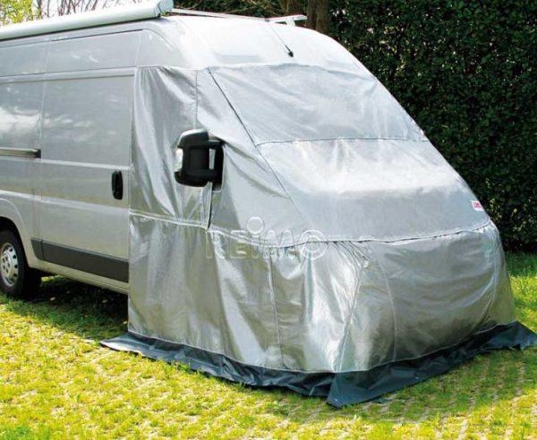 Termomat para exterior XXL - Fiat Ducato a partir del año 2007 1