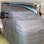 Termica aislante Covertech para cabina Ford Transit de 2014 2
