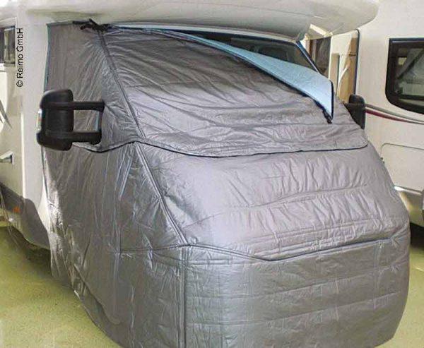 Termica aislante Covertech para cabina Ford Transit de 2014 1