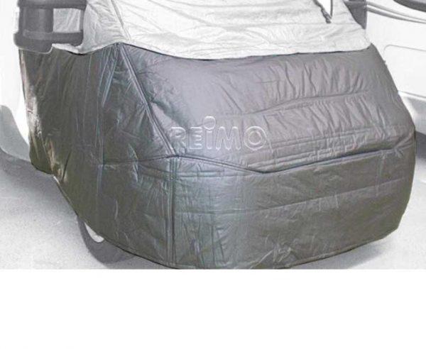 Esteras aislantes Covertech para Capó y Puertas protección térmica 1