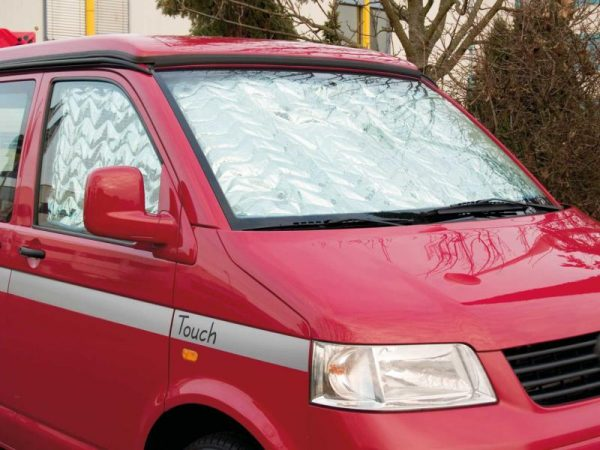 Esteras termicas Isoflex para VW T5 1