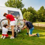 Carry-Bike caravana Lanza XL A Pro 4