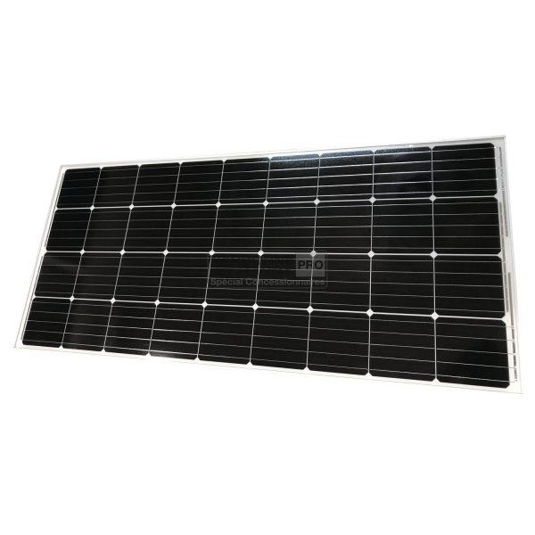 Panel solar Inovtech E-ssential de 170 vatios 1