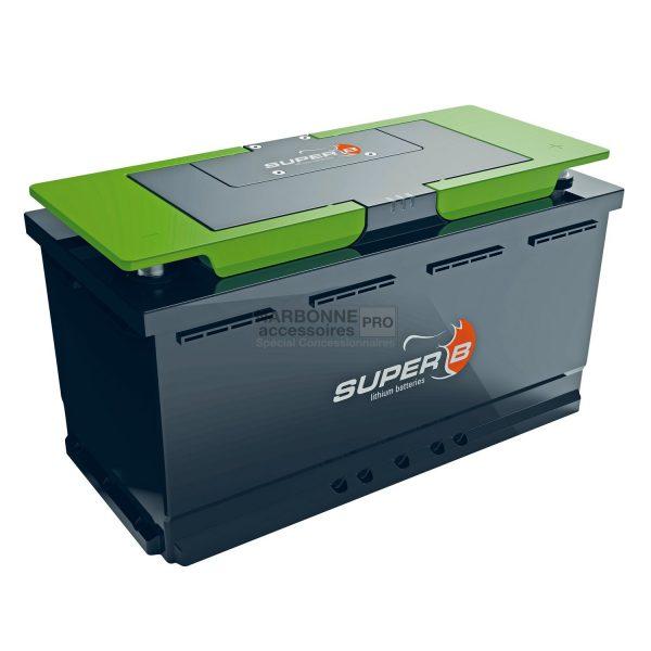 Batería de litio Epsilon 90 Amp Super B 1
