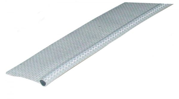 Bordon de plástico con reborde de 5 mm 1