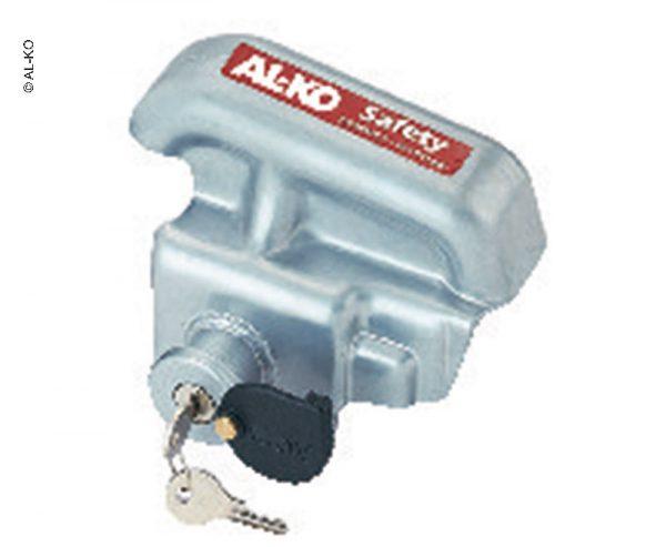 Alko Safety AKS 2004/3004 plateado 2