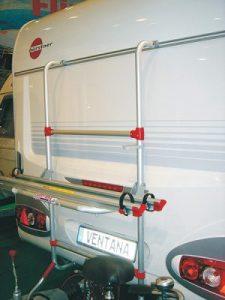 Carry-Bike Caravana Pared Trasera Simple Plus 200 2