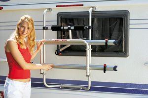 Carry-Bike Caravana Pared Trasera Simple Plus 200 1