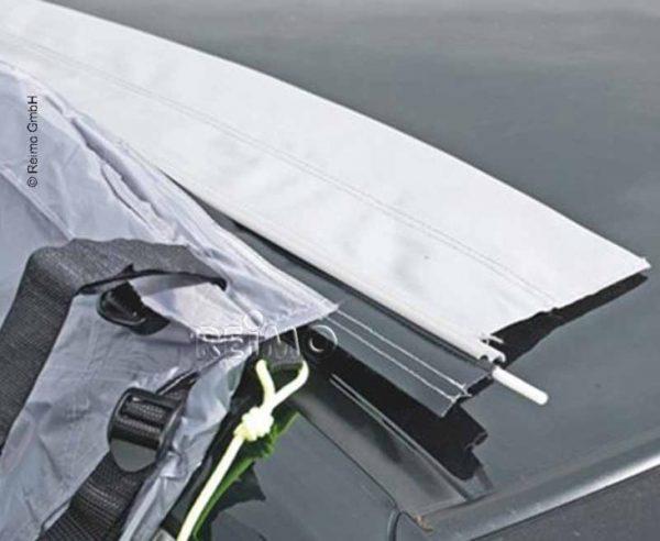Adaptador magnético para el montaje rápido del toldo en el vehículo 2