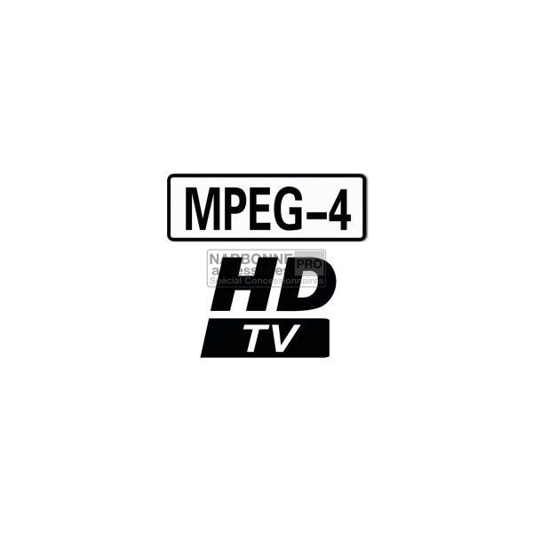 Televisor LED HD ultracompacto 18,5'' (47 cm) Inovtech 2