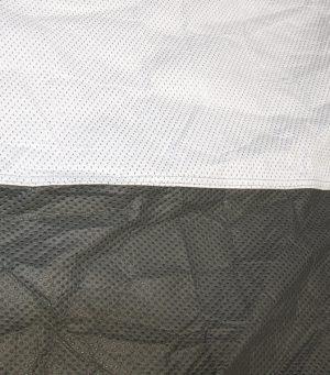 Cubiertas protectora de caravana PREMIUM hasta ancho de caravana 250cm alto 220cm 2