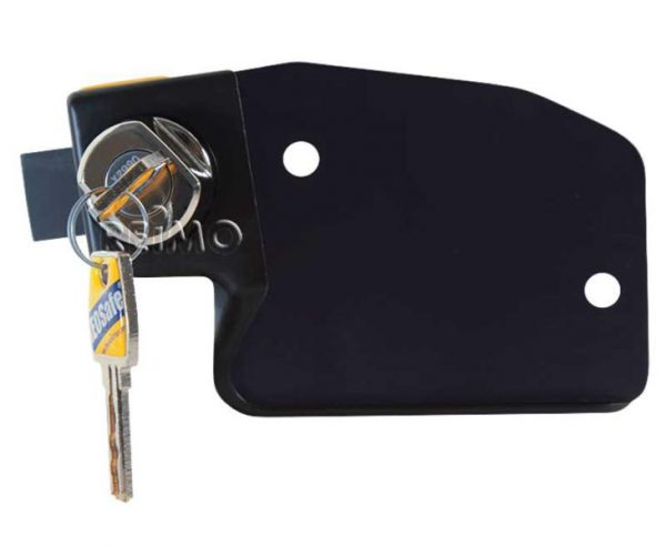 Cerradura de puerta Ducato 2002-06 bloqueable 2