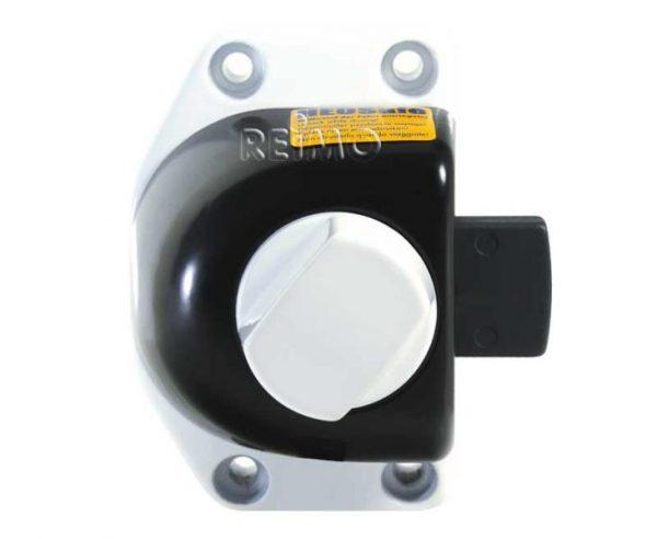 Cerradura de puerta Renault de 2000 botón giratorio 3