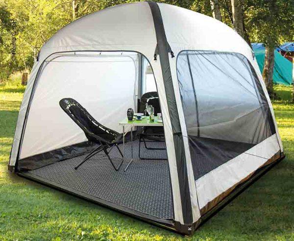 Carpa Pianosa Air Pavilion para Camping 300x300, 350x350, 400x400 2